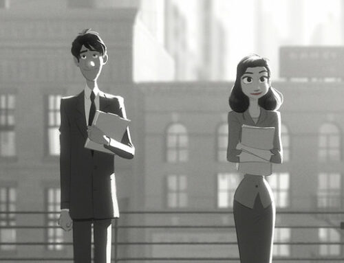 Why This Oscar-Nominated Disney Short Looks Like Nothing Made Before
